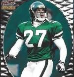 Lou D'Agostino, Former NFL RB