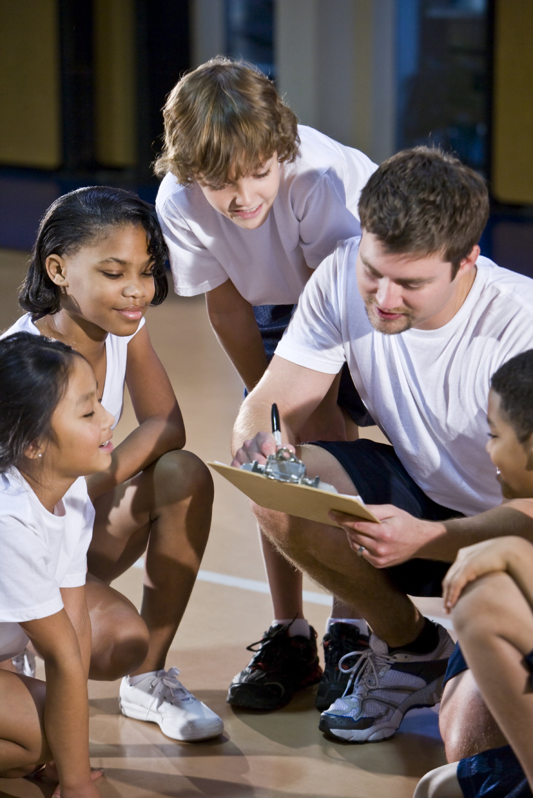 Sports Based Instruction